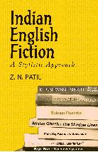 Indian English Fiction: A Stylistic Approach