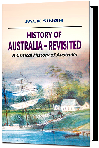 History of Australia � Revisited